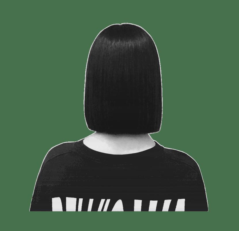 ESHK homepage intro image smooth black hair