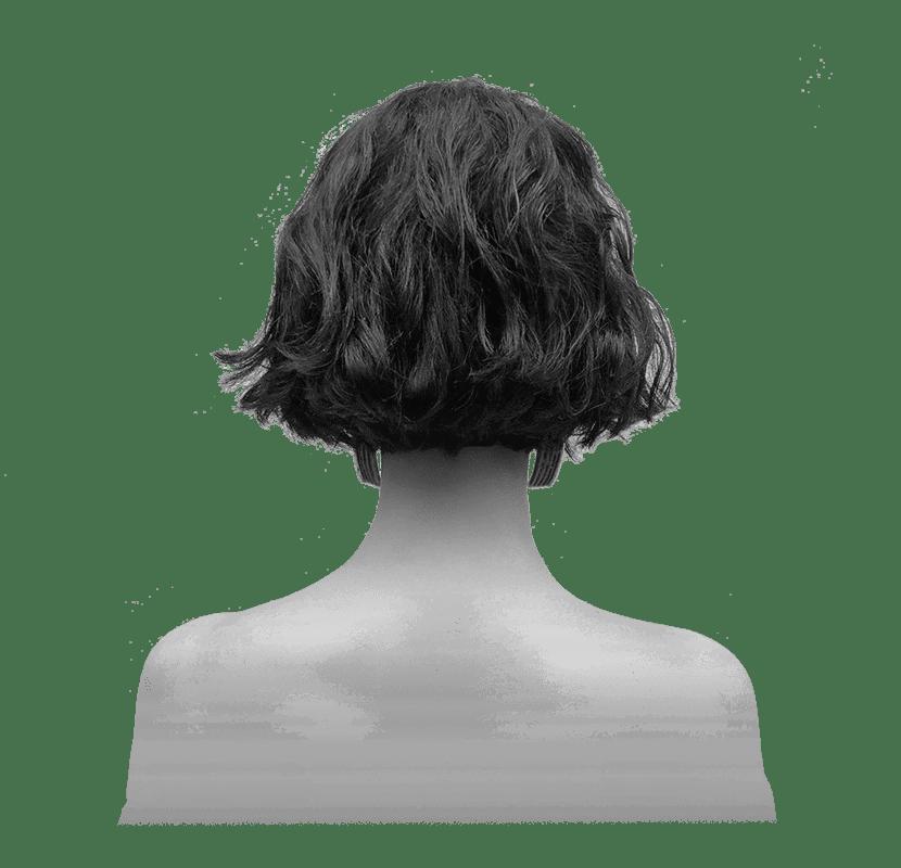 ESHK homepage intro image brown curly hair