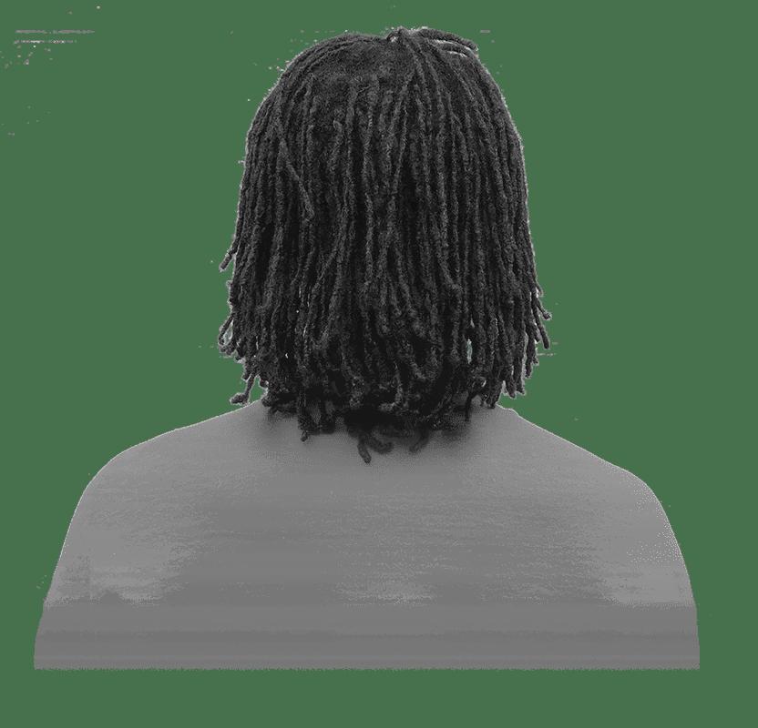 ESHK homepage intro image black dreadlocks