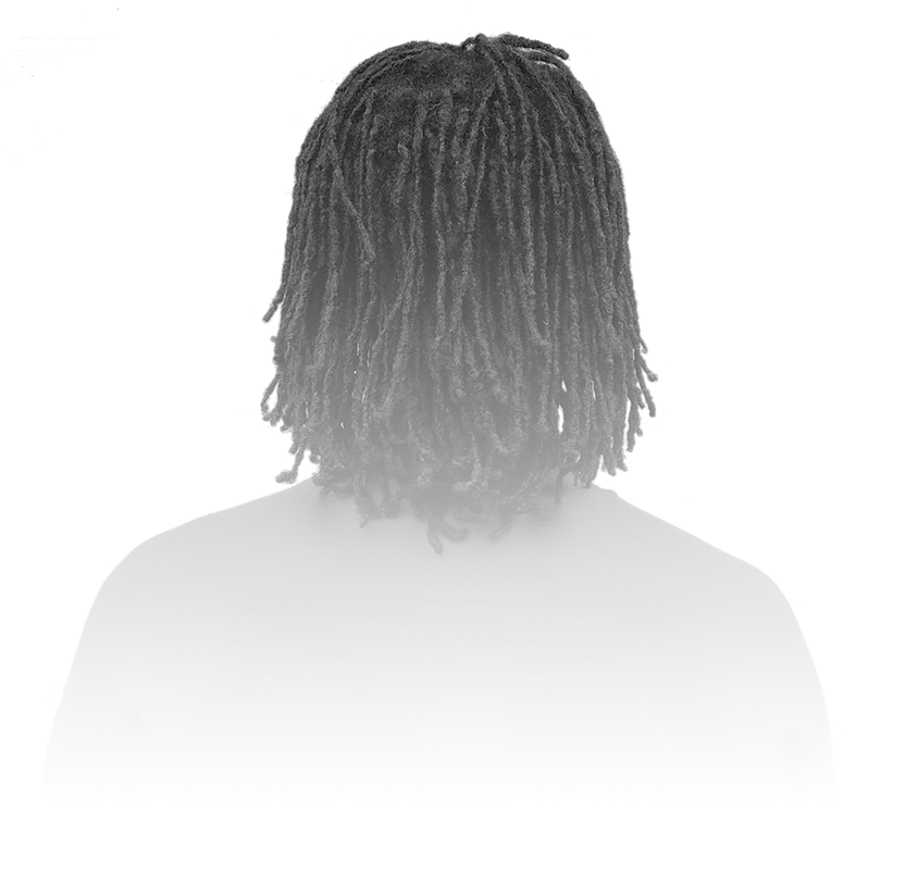 ESHK homepage intro image black dreadlocks