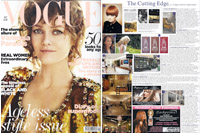 ESHK, Hair, Vogue, magazine, press, London, Shoreditch, Hoxton, Clerkenwell