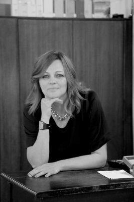 Monika - Manager at ESHK Hair Clerkenwell