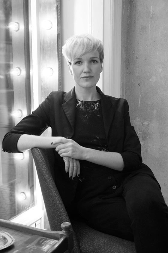 Meet Laura, stylist at ESHK Neukölln, Berlin