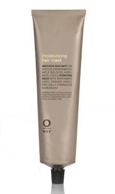 Oway Moisturizing Hair mask