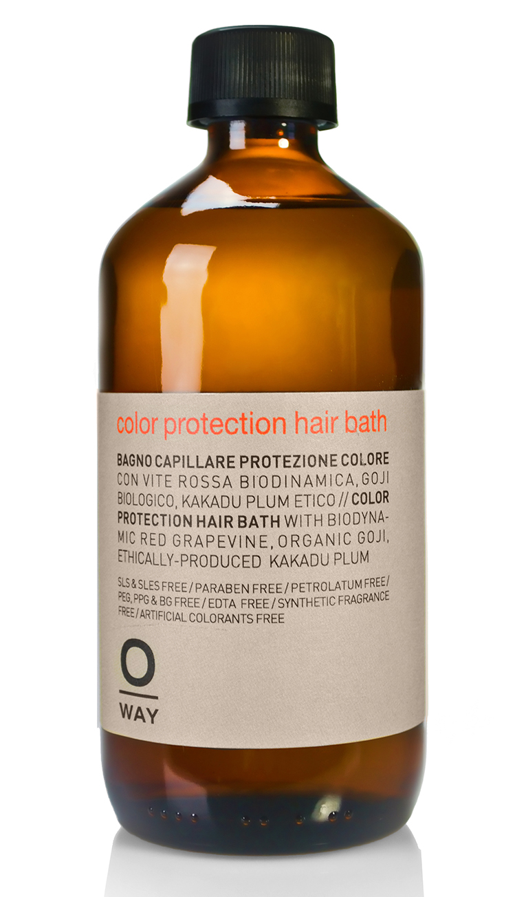 Oway colourUp Hair bath