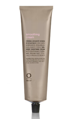 Oway smooth+ Smoothing cream