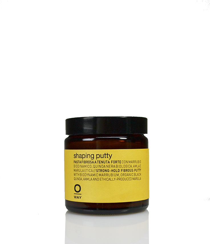 Oway styling shaping putty