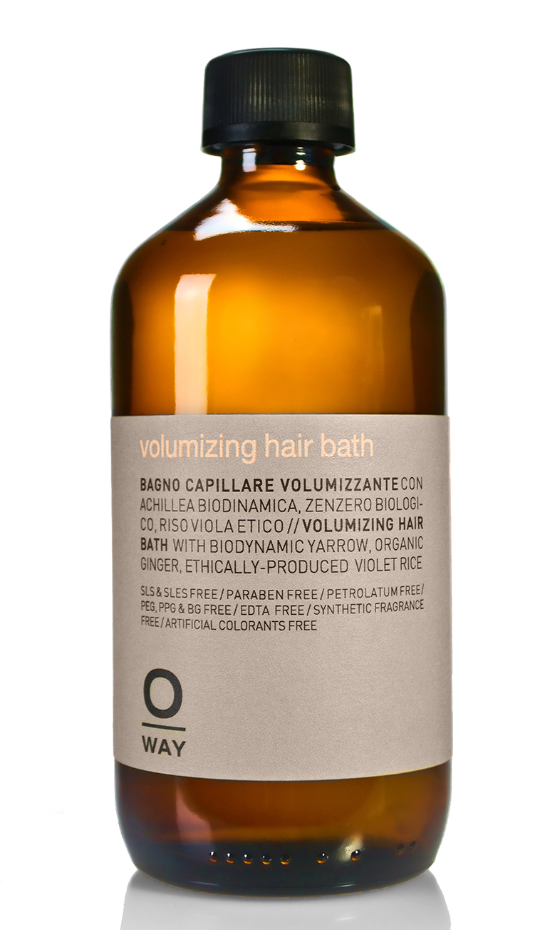 Oway xVolume Hair bath